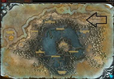 Trial Of The Crusader Raid Bosses Location Entrance Universe Guide