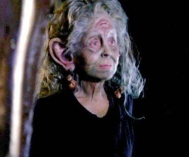 Utu-Noranti Pralatong from Farscape played by Melissa Jaffer.
