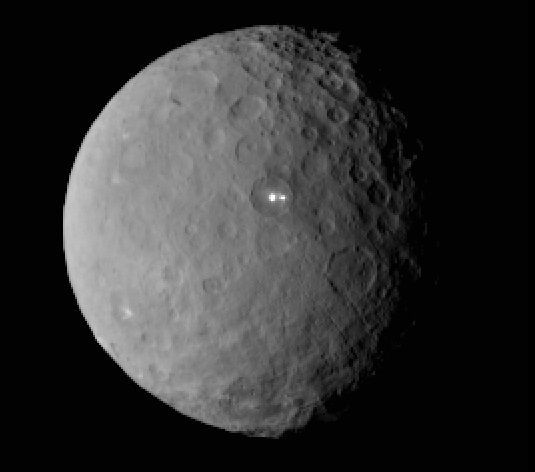 Image of Ceres.