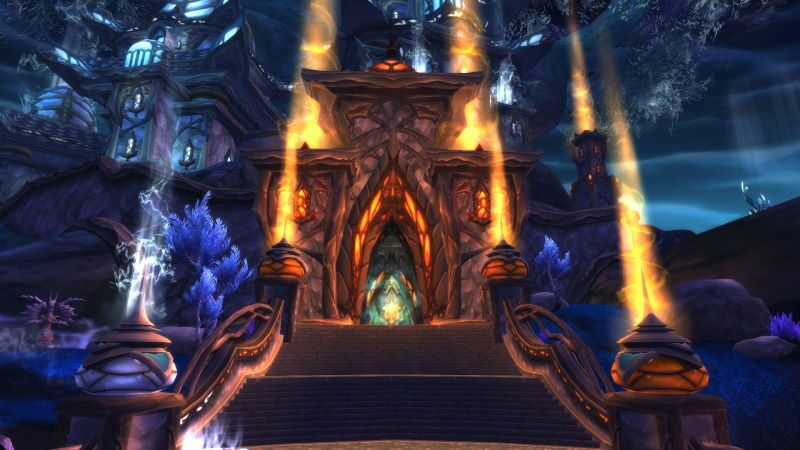Raid Finder | WoWWiki | FANDOM powered by Wikia