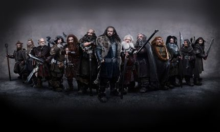 The Elves led by <a href=/character/thorinoakenshield>Thorin Oakenshield</a>