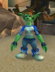 Female Goblin