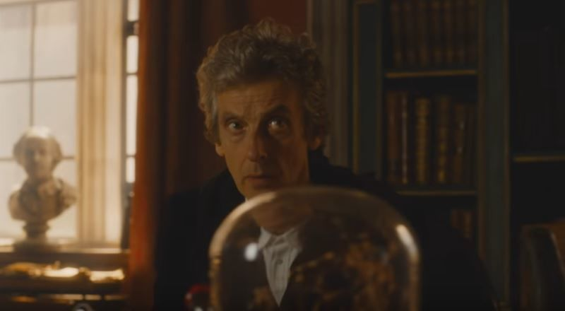 Doctor Who Series 10 Trailer