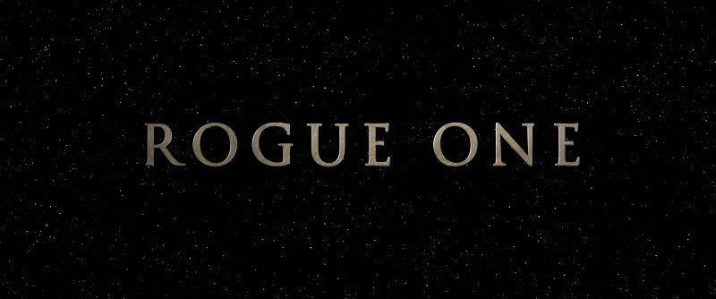 First full trailer to Star Wars - Rogue One