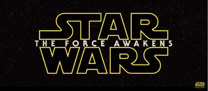 Final Trailer for the Star Wars - The Force Awakens
