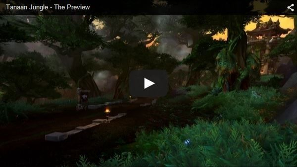 Tanaan Jungle Introduction
