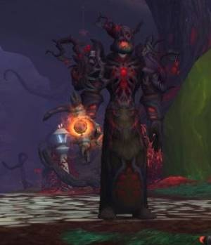Archdruid Glaidalis Boss in Darkheart Thicket