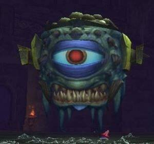Durumu the Forgotten Boss in Throne of Thunder
