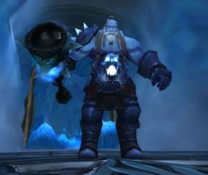 Hodir Boss in Ulduar