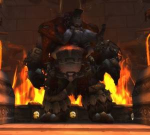 Ignis the Furnace Master Boss in Ulduar