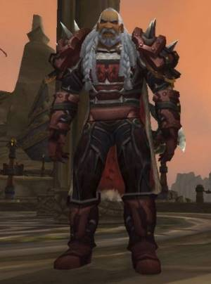 Ingvar the Plunderer Boss in Utgarde Keep