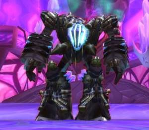 Void Reaver Boss in Tempest Keep