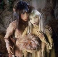 Gelfling from the Dark Crystal